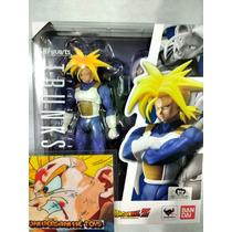 Super Saiyan Trunks Sh Figuarts Dragon Ball Goku Vegeta