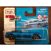 Bmw Z3 Maisto (no Hot Wheels Matchbox Greenlight Burago)