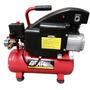 Compresora 2 Hp Con Tanque De 10litros 115psi 3400rpm 833