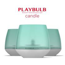 Playbulb Candle - Mipow - Velas Aromáticas Bluetooth - Led