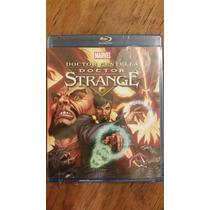 Doctor Centella Doctor Strange