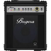 Amplificador Bxd12a Combo Bajo 1,000w Compresión Bugera