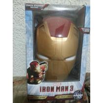Lampara Casco Iron Man Marvel Avengers