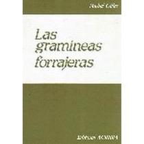 Las Gramineas Forrajeras-ebook-libro-digital
