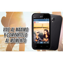 Nix Join Telcel Liberado 8mpx Android 4.4