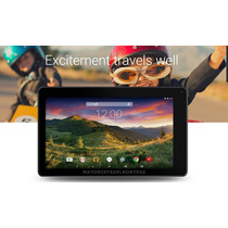 Tablet Rca 7 Voyager 8gb Quad Core Nueva Android 5.0 Wiffi