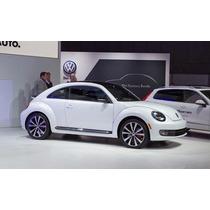 1:18 Vw New Beetle 2012