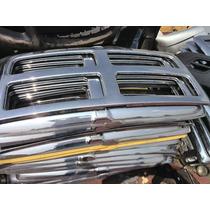 Parrilla Dodge Ram 6500 Cromada Nueva Original