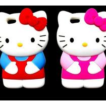 Funda Hello Kitty Cuerpo Completo S4,s4,note 4