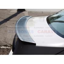 Nissan Tiida Aleron Modelo Flush (no Es De Esos De Plastico)