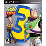 Toy Story 3: The Video Game Ps3
