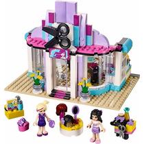Lego - Friends 41093 - La Peluquería De Heartlake