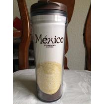Starbucks Tumbler - Termo México País Muy Raro