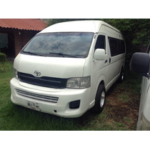 Toyota Hiace 2006, Extralarga, Factura Original,