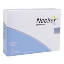 Neotrex 20mg 30 Cápsulascapsulas