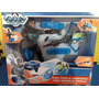 Max Steel Triple Amenaza Mattel