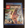 Lego Ninjago Nindroids Ps Vita Envio Gratis