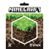 Minecraft Sticker - Bloque Pegatinas Computer Gaming Laptop