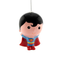 Superman Decoupage Adorno Por Hallmark