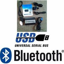 Auxiliar Mandos Libres Bluetooth Usb Vw Golf Año 1998 A 2006