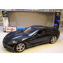 Corvette 2014 Stingray Metal Maisto Special Edition 1/18 New