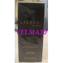 Jafra Legend