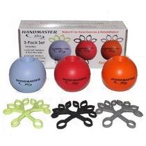 Handmaster Plus Reabilitacion De Mano, Muñeca Y Codo
