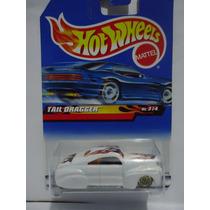 Hot Wheels Tail Dragger