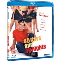 Bluray 40 Diasy40 Noches Josh Hartnett Nva Sellada Slipcover