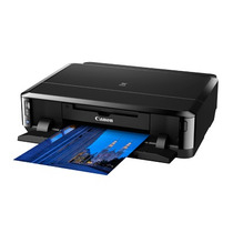 Impresora Canon Ip7210 Fotografica Dvd/cd Duplex Color