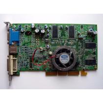 Aceleradores Agp Ati Radeon 9000pro 128mb Entrega Gratis Df!
