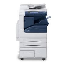 Multifuncional Xerox Workcentre 5330 Td Monocromatico 30 Ppm