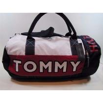 Maleta Tommy Hilfiger Unisex 32x70x32 Original Envio Gratis*