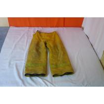 Importacion Bombero Pantalon Combate Incendios Estructurales