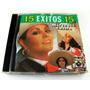 Mercedes Castro / 15 Exitos Cd Nuevo Sellado Ed 1989 Imp Usa