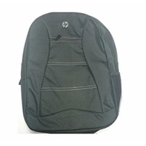 Backpack Hp Para Laptop Hasta 15.6 Dubai/cypress. Original