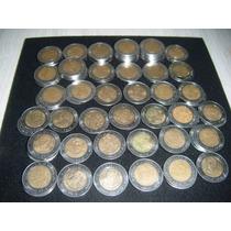 Monedas Bicentenario Centenario 5 10 20 Pesos