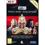 Colección Total War (roma Oro / Medieval 2 Oro / Napoleón /