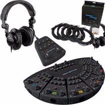 Paquete Jamhub Greenroom Sistema Audio Para Ensayo