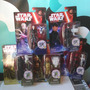 Baggys Star Wars The Force Awakens Lote Figuras Kylo & Mas