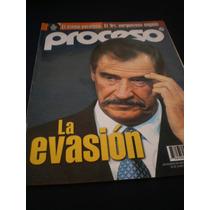 Proceso- La Evasión #1495 Año 2005