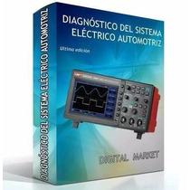 Diagnostico Electrónico Automotriz Profesional +extras