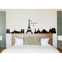 B Vinil Decorativo Paris De Cuyo Virtuoso (smp)