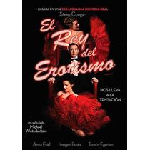 El Rey Del Erotismo The Look For Love , Pelicula En Dvd
