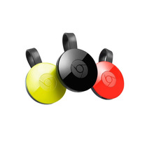 Chromecast Nueva Generación [audio | Video]