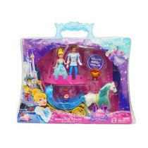 Disney Princess Pequeño Reino Cinderella Story Bolsa