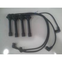 Cables Para Bujia Tsuru Iii 16 Valvulas , Sentra