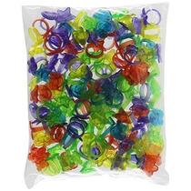 Rhode Island De La Novedad De Los Anillos De Plástico 144 Gl