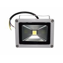 Mini Lampara Reflector Leds Exterior 10w