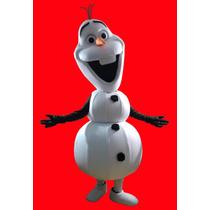Botarga Olaf Frozen Para Adulto